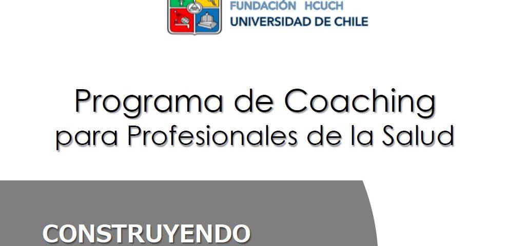 Programa de Coaching para Profesionales de la Salud